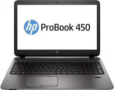 Ноутбук HP ProBook 450 (K9K88EA)