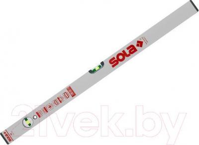 Уровень строительный Sola AV 150 - общий вид