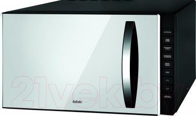 Микроволновая печь BBK 23MWG-850T/B-M