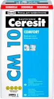 Клей для плитки Ceresit CM 10 (25кг) -