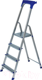 Лестница-стремянка Elkop Alw 404 Zn