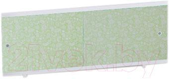 Экран для ванны МетаКам Кварт 1.48 (зеленый иней)
