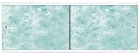 Экран для ванны МетаКам Кварт 1.48 (изумруд) -