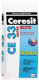 Фуга для плитки Ceresit CE 33 (2кг, графитовый) -