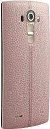 Чехол-бампер LG CPR-110AGRAPK (розовый) - общий вид