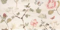 Декоративная плитка для ванной Mainzu Pacific Butterfly-1 (300x150) -