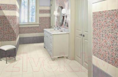 Декоративная плитка для ванной Mainzu Tissu Patch Melisa (150x150)