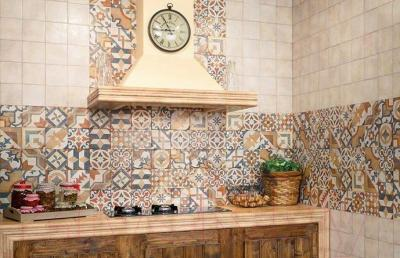 Плитка для пола кухни Mainzu Rialto P Blanco (200x200)