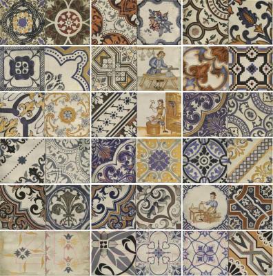 Декоративная плитка Mainzu Treviso (200x100)