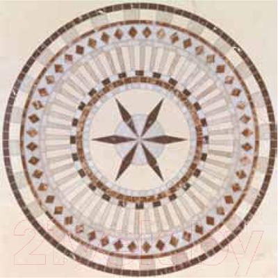 Декоративная  плитка для пола Cerpa Ibero (590x590)