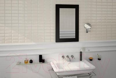 Плитка для стен кухни Equipe Metro White (300x75)