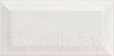 Плитка Equipe Metro White (150x75)