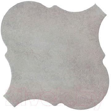 Плитка Equipe Curvytile Grey P (265x265)