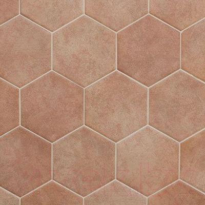 Плитка Equipe Hexatile Cotto Rodeno P (200x175)
