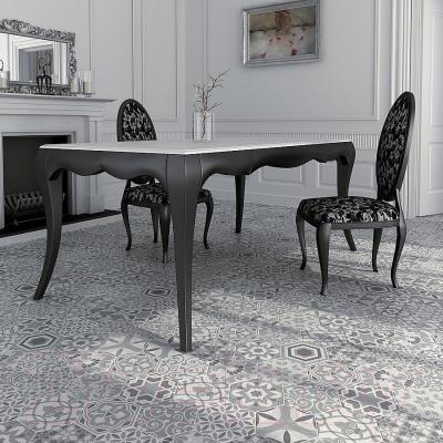 Декоративная плитка Equipe Hexatile Venice Marron (200x175)