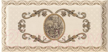 Декоративная плитка Monopole Reina 3 (200x100)