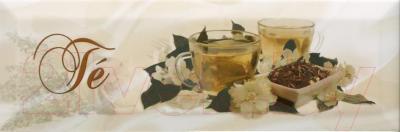 Декоративная плитка Monopole Dolce Vita Tea (300x100)