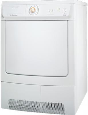 Сушильная машина Electrolux EDC 46130 W - общий вид