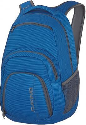 Рюкзак городской Dakine CAMPUS-LG Blue Stripes - общий вид