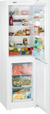 Холодильник с морозильником Liebherr CUP 3011 - общий вид