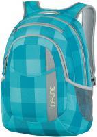 Женский городской рюкзак объемом 20 литров.  Внутри карман для ноутбука до 14', Карман-органайзер.