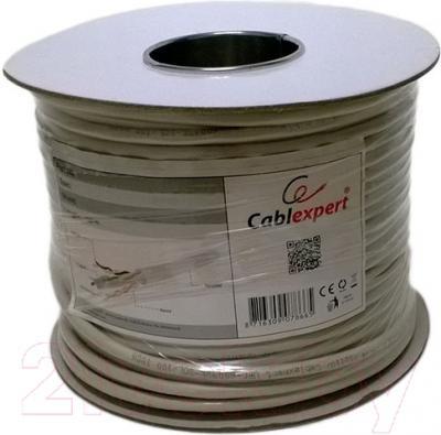Сетевой кабель Gembird UPC-5004E-SOL - в упаковке