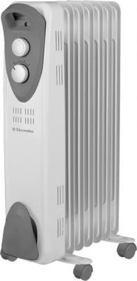 Масляный радиатор Electrolux EOH/M-3157 - общий вид