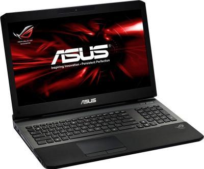Ноутбук Asus G55VW-IX060VW