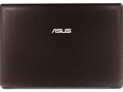 Ноутбук Asus K45VD-VX025D - общий вид