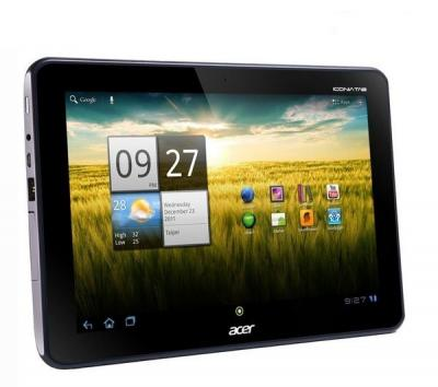 Планшет Acer Iconia Tab A200 32GB (HT.H9SEE.002)