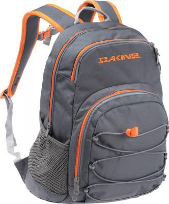 Рюкзак Dakine Scooler Pack (Charcoal-Orange) - общий вид