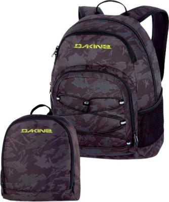 Рюкзак Dakine Scooler Pack (Phantom) - общий вид