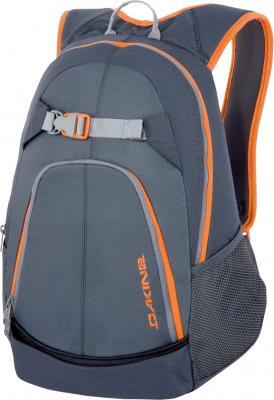 Рюкзак Dakine Pivot Pack (Charcoal-Orange) - общий вид