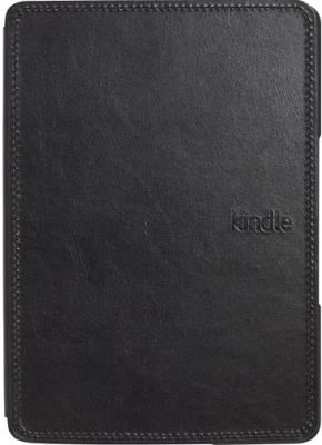 Обложка для электронной книги Amazon Kindle Leather Cover - фронтальный вид