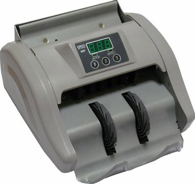 Счетчик банкнот Speed Mini MINI - общий вид