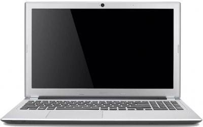 Ноутбук Acer Aspire V5-571G-32364G50Mass (NX.M1PEU.001) - спереди