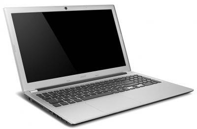 Ноутбук Acer Aspire V5-571G-32364G50Mass (NX.M1PEU.001) - сбоку
