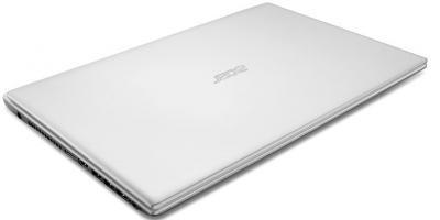 Ноутбук Acer Aspire V5-571G-32364G50Mass (NX.M1PEU.001) - крышка