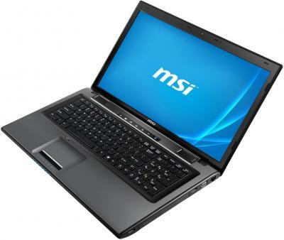 Ноутбук MSI CR70-022XBY
