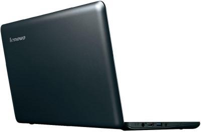 Ноутбук Lenovo IdeaPad S206 (59342433) - общий вид