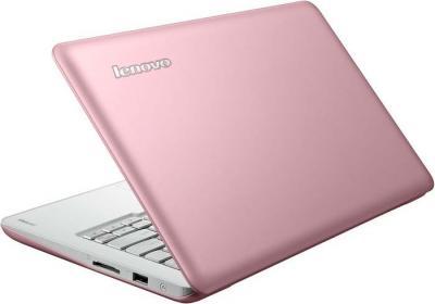 Ноутбук Lenovo IdeaPad S206 (59342436) - общий вид
