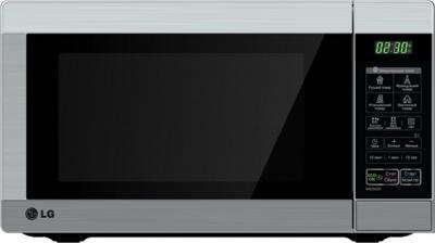 Микроволновая печь LG MB4042U - фронтальный вид