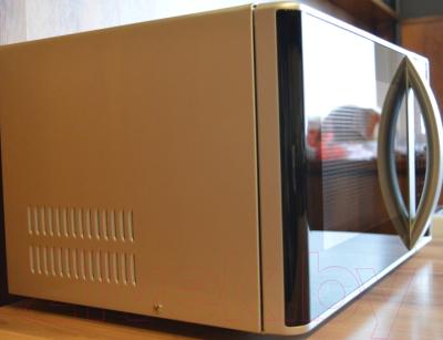 Микроволновая печь LG MB4342BS - вид сбоку 1