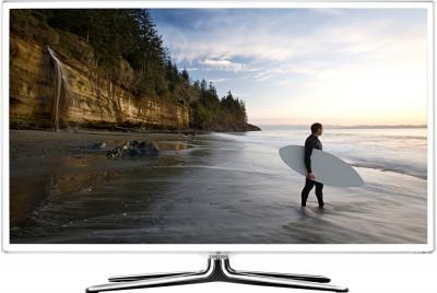 Телевизор Samsung UE32ES6757M - вид спереди