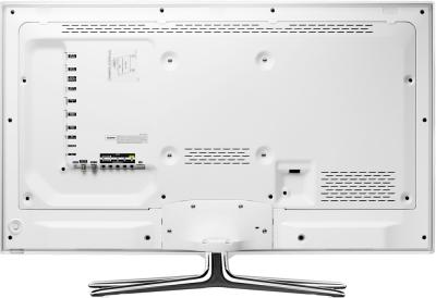 Телевизор Samsung UE32ES6757M - вид сзади
