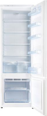 Холодильник с морозильником Nord ДХ 218-7-012 - общий вид