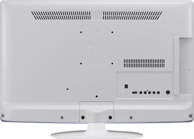 Телевизор LG 26LS3590 - вид сзади