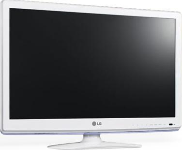 Телевизор LG 26LS3590 - общий вид