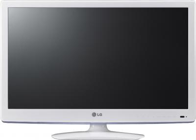 Телевизор LG 26LS3590 - вид спереди