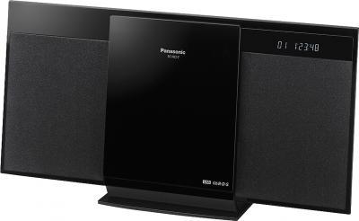 Микросистема Panasonic SC-HC17 - общий вид